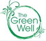 The Green Well Logo